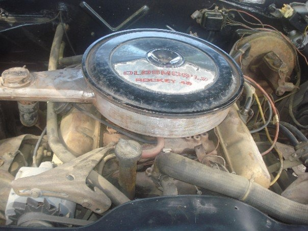 Oldsmobile Cutlass Supreme Questions - 307 V-8 - CarGurus