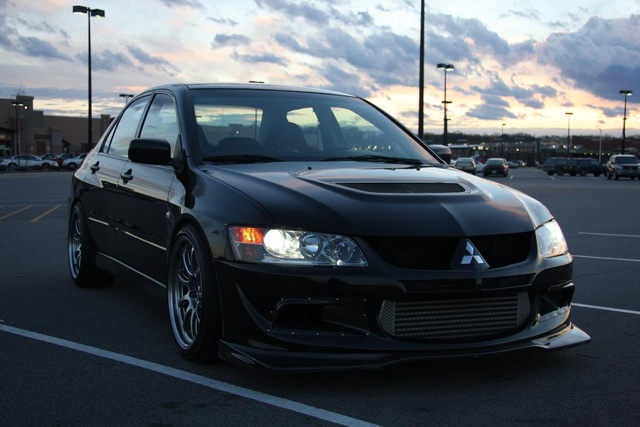 Mighty Car Mods Wallpaper 2003 Mitsubishi Lancer Evolution Pictures Cargurus