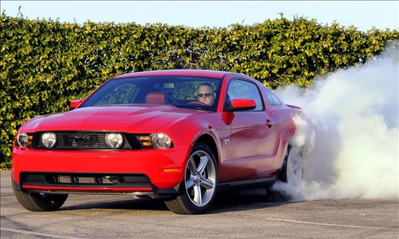 2010 Ford Mustang - Overview - CarGurus