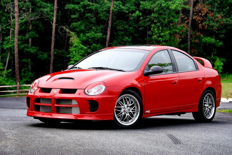 2005 Dodge Neon SRT-4 - Overview - CarGurus