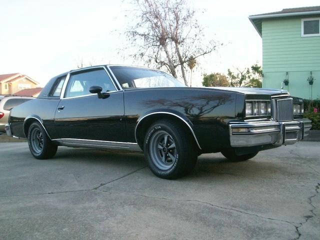 1978 Pontiac Grand Prix - Overview - CarGurus