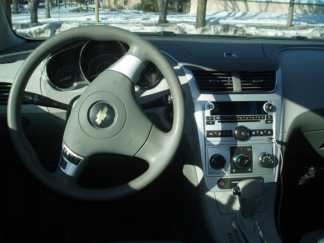 2009 Chevrolet Malibu - Overview - CarGurus