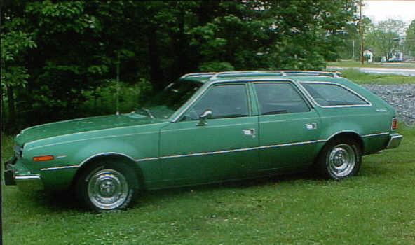 1974 AMC Hornet - Pictures - CarGurus