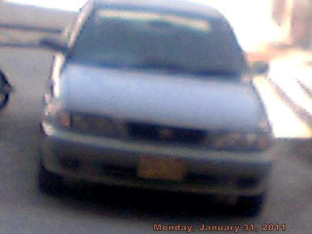 1999 Suzuki Esteem - User Reviews - CarGurus