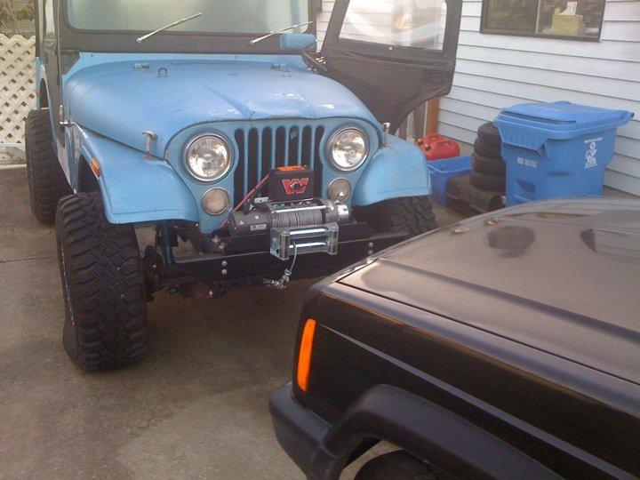 1973 Jeep Cj5 Alternator \u2013 Best Cars 2018