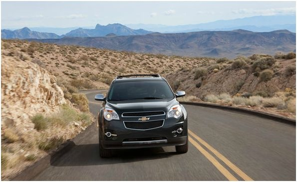 2012 Chevrolet Equinox - Overview - CarGurus