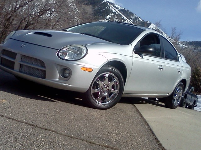 Dodge Neon Questions - If I buy the srt4 24 engine to swap for my