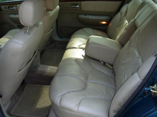 1995 Chrysler Lhs Interior Wiring Schematic Diagram