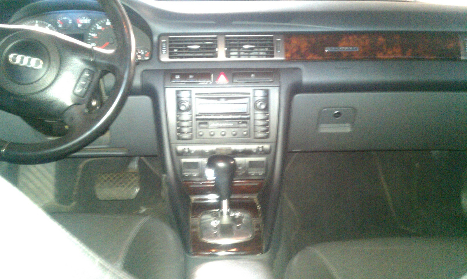 Audi A6 Quattro Audi A6 Questions Does Anyone Know If The 2001 Audi A6 Quattro