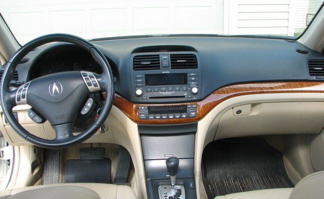 2006_acura_tsx_5-spd-pic-1236080411902240607 2004 Acura Tsx Road Test
