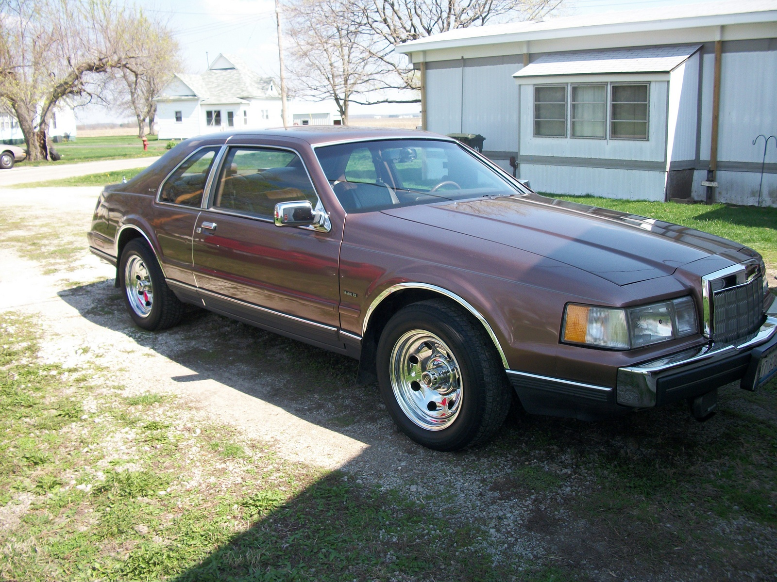 Lsc 1988 Lincoln Mark Vii - Pictures - Cargurus