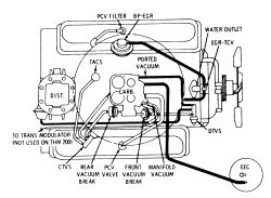 86 oldsmobile cutlass engine diagram