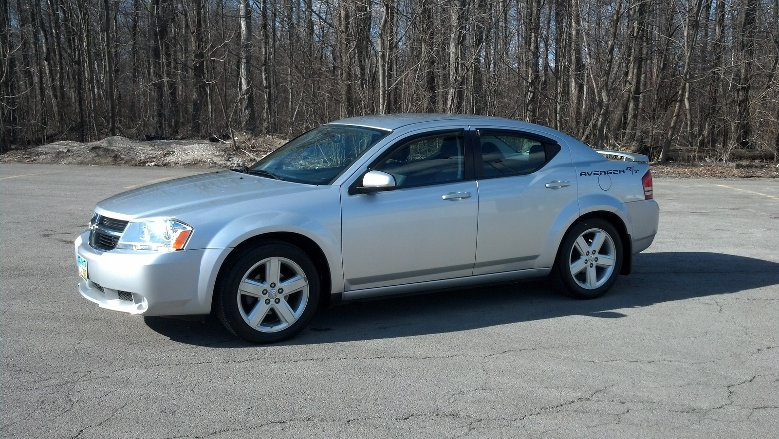 Dodge Avenger R T Pic on 2003 Hyundai Elantra Lighter