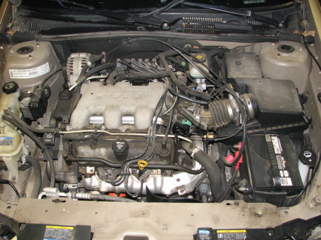 Chevrolet Malibu Questions - Why will my car turn over but not start