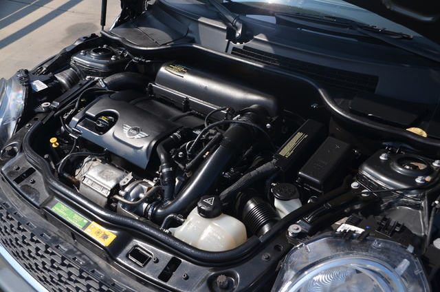 2011 MINI Cooper Clubman - Overview - CarGurus
