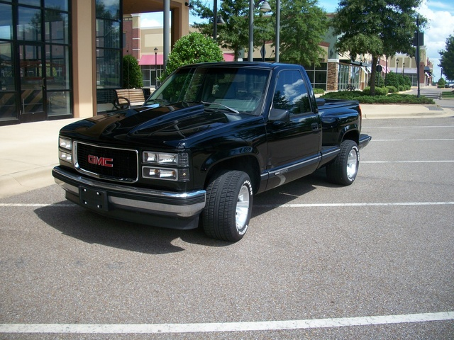 1991 GMC Sierra 1500 - Other Pictures - CarGurus