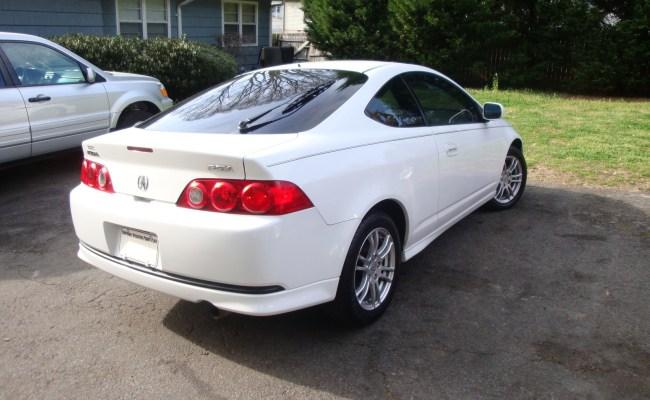 Acura.2007.RDX.Turbo.02 Acura Rdx Canada
