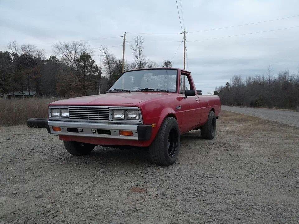 Dodge RAM 150 Questions - 1984 dodge ram50 headlights - CarGurus