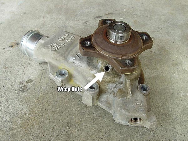 Mercury Cougar Questions - bad leak of coolant but with water in no