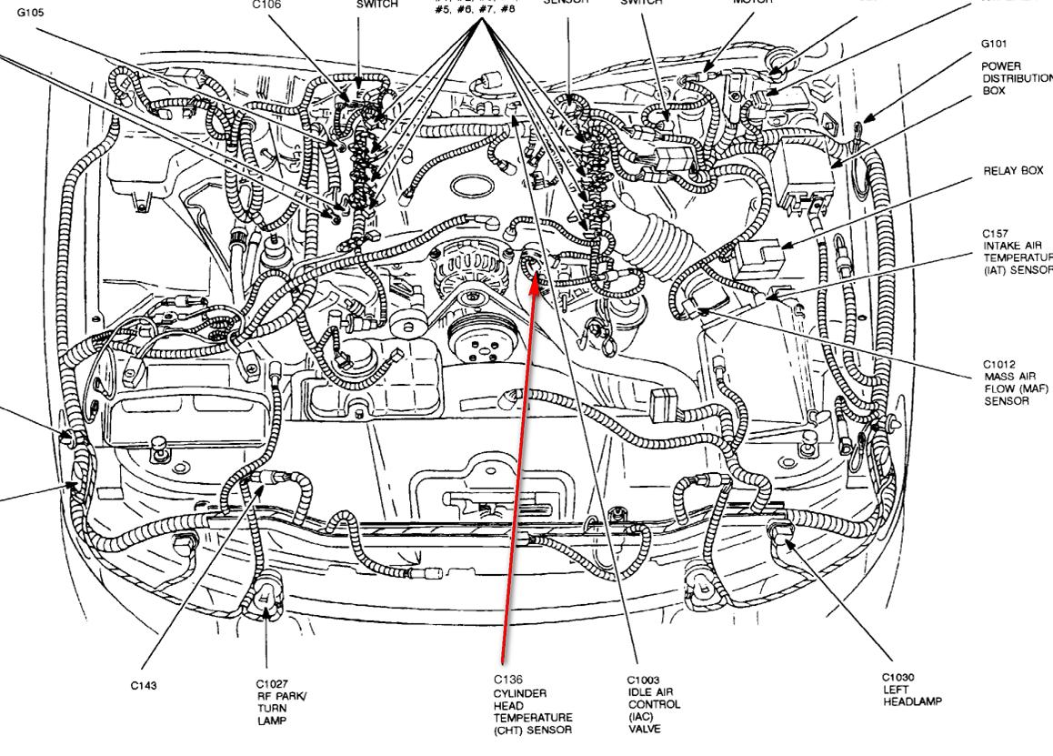 peugeot fuel pump diagram