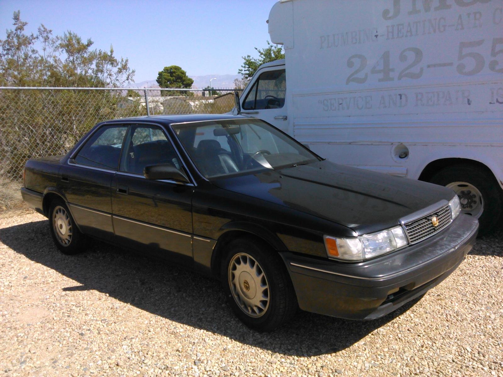 1990 lexus es 250 overview cargurus