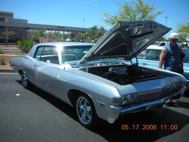 1968 Chevrolet Caprice - Overview - CarGurus