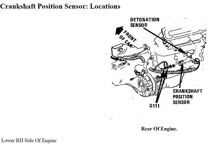 Toyota V6 Engine Sensor Diagram - 8mrkmpaaublomboinfo \u2022