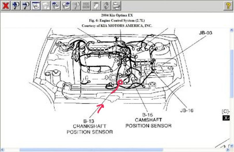 2003 Kia Sorento Lx Engine Diagram - Miidzcbneutescomobileinfo \u2022