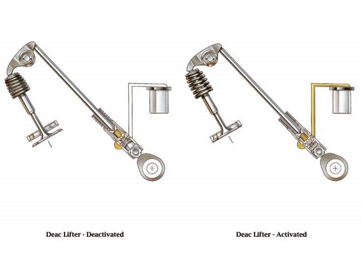 lifter engine valve lifter buick chevrolet gmc oldsmobile