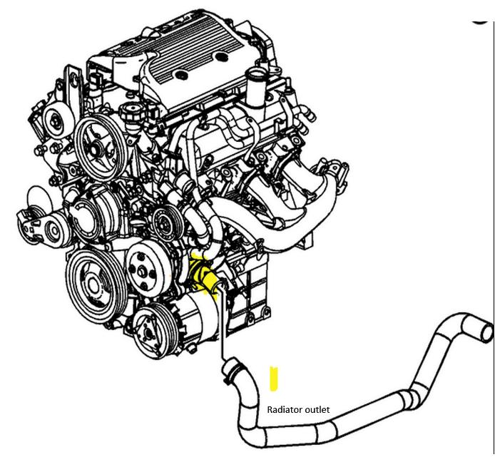 2007 equinox engine diagram
