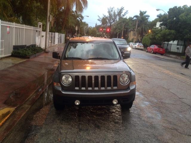 2011 Jeep Patriot - CarGurus