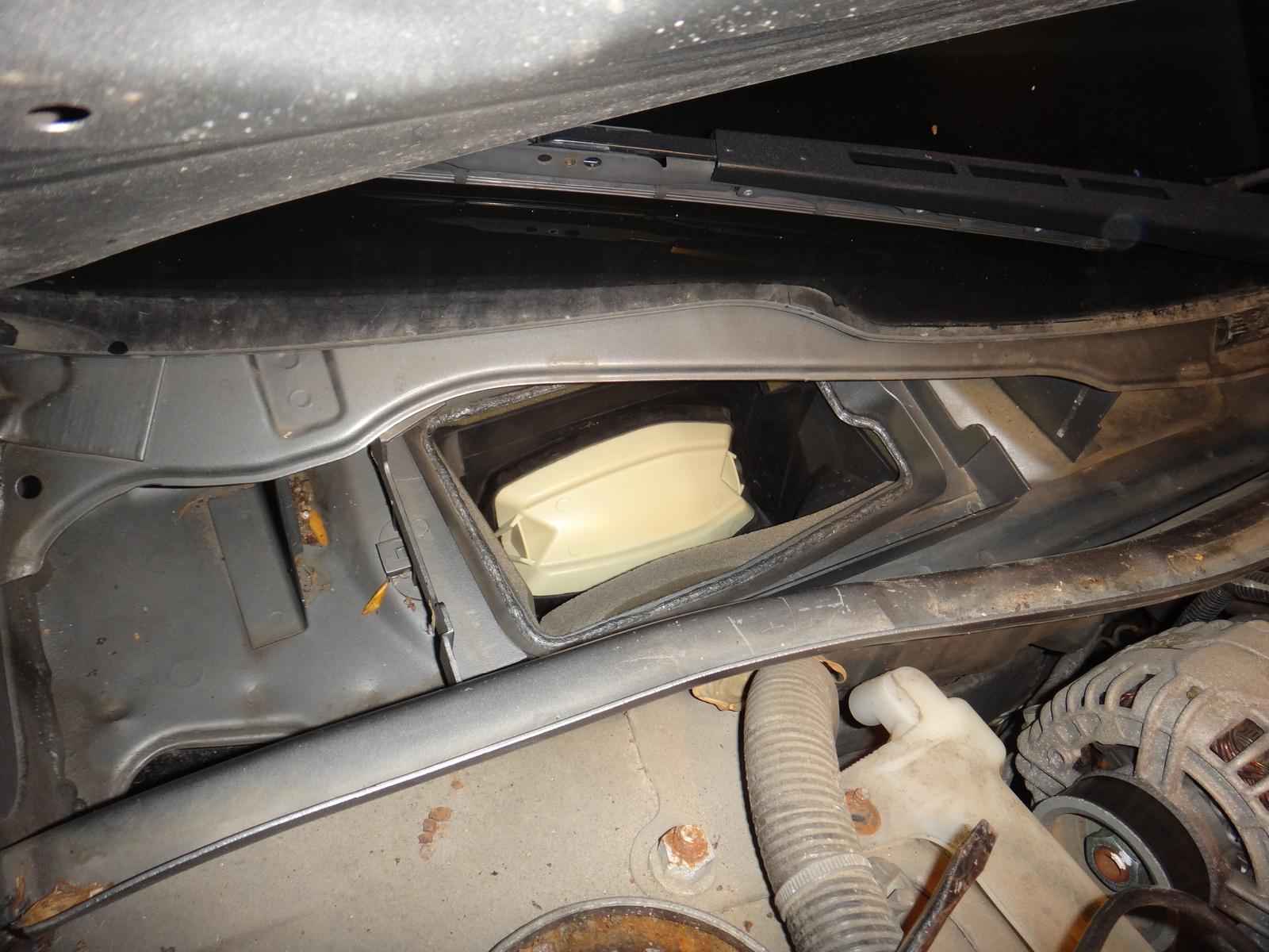 2010 Chevy Impala Heater Problems Facias
