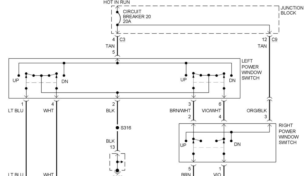 99 Dodge Ram Wiring Schematics Wiring Diagram 2019