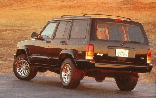 Jeep Cherokee Questions - the fuse of the horn blows within sec