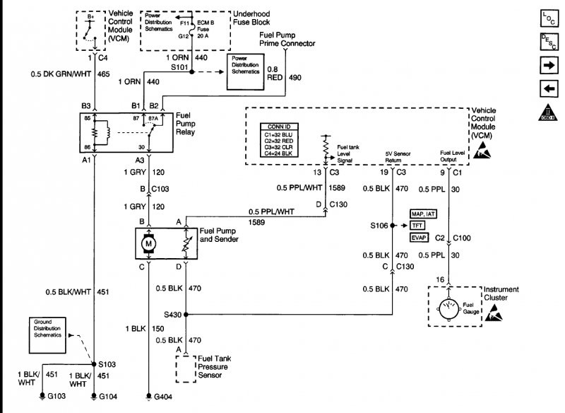Fuel Tank Schematic Diagram Wiring Diagram