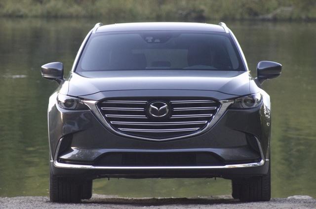2016 Mazda CX-9 - CarGurus