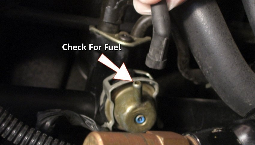 Toyota Camry Questions - TOYOTA CAMRY 1987 WONT START I CHANGE FUEL
