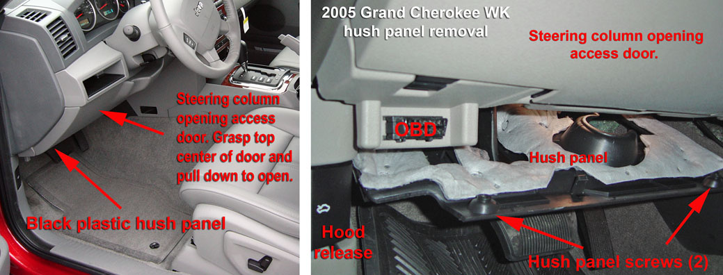 Jeep Liberty Questions - 2011 Jeep liberty brake controller trailer