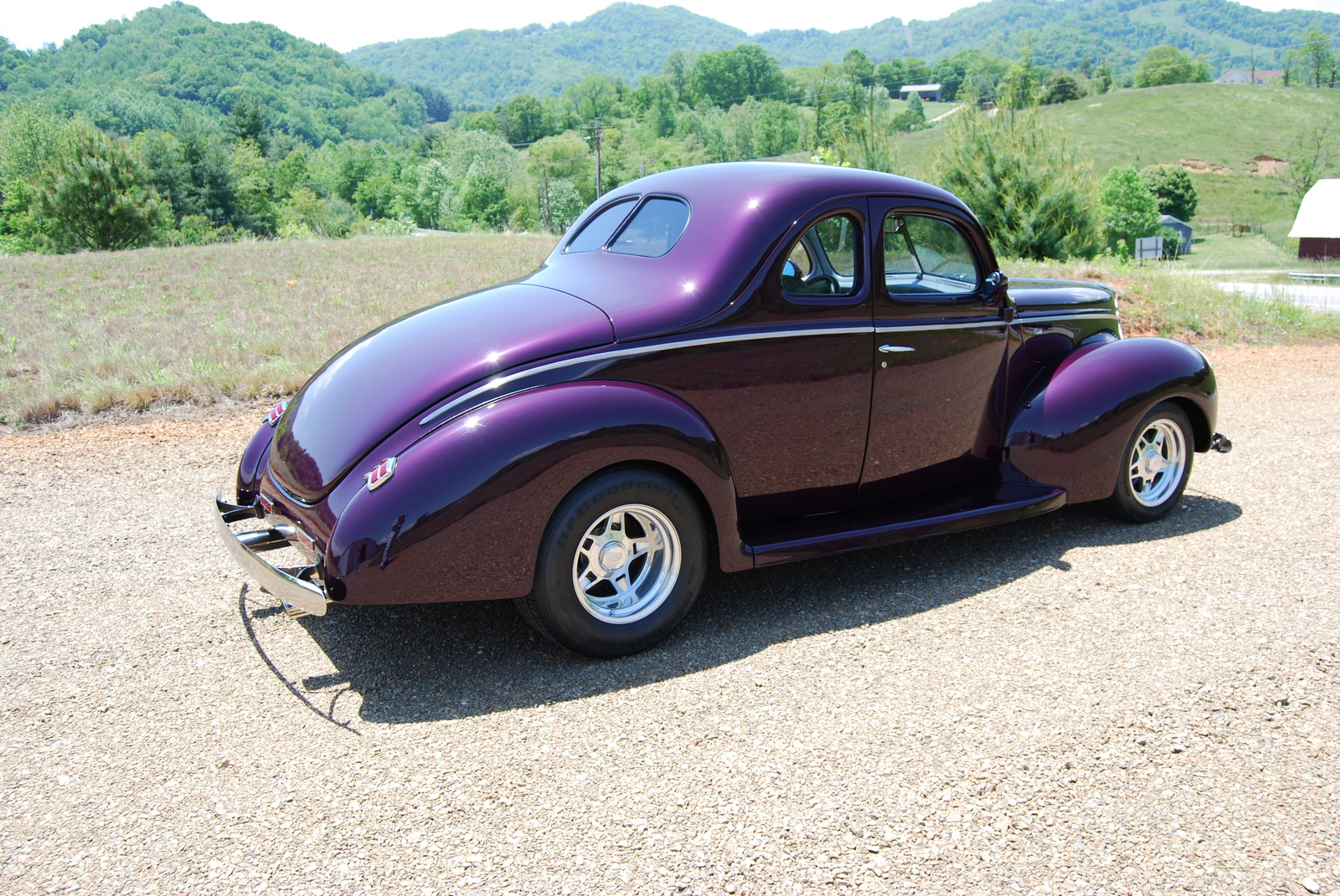 Coupe Ford 1940 Ford Coupe Overview Cargurus