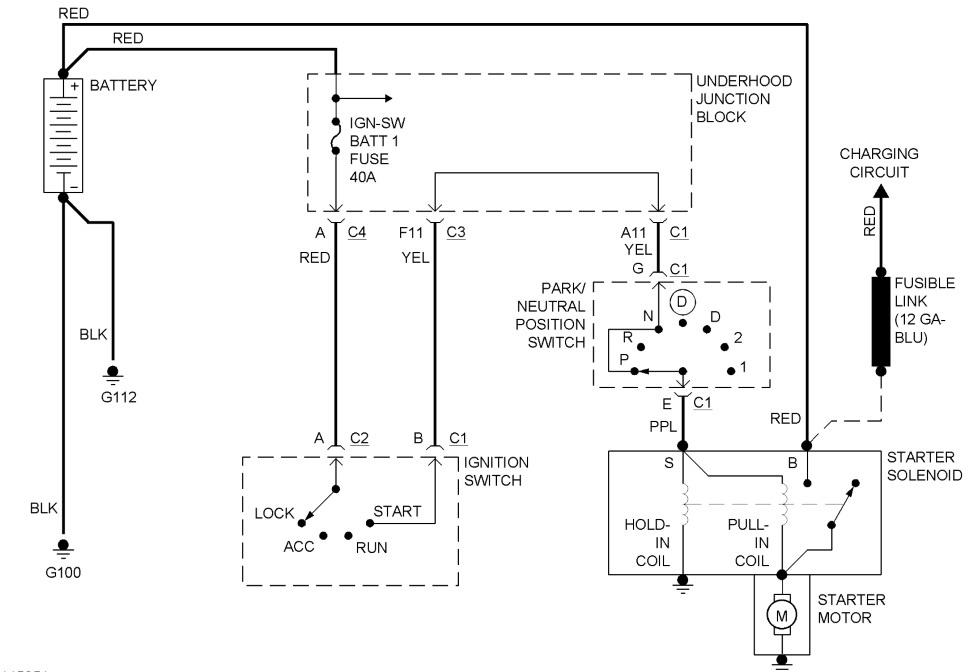 2002 Chevy Malibu Wiring Diagram Wiring Schematic Diagram