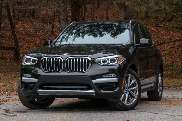 Bmw Car Hd Wallpaper For Mobile 2018 Bmw X3 Overview Cargurus
