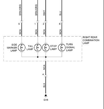 Hyundai Tucson Questions - Right side brake light not working - CarGurus