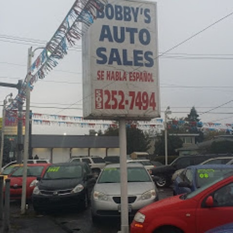 Bobby\u0027s Auto Sales - Portland, OR Read Consumer reviews, Browse