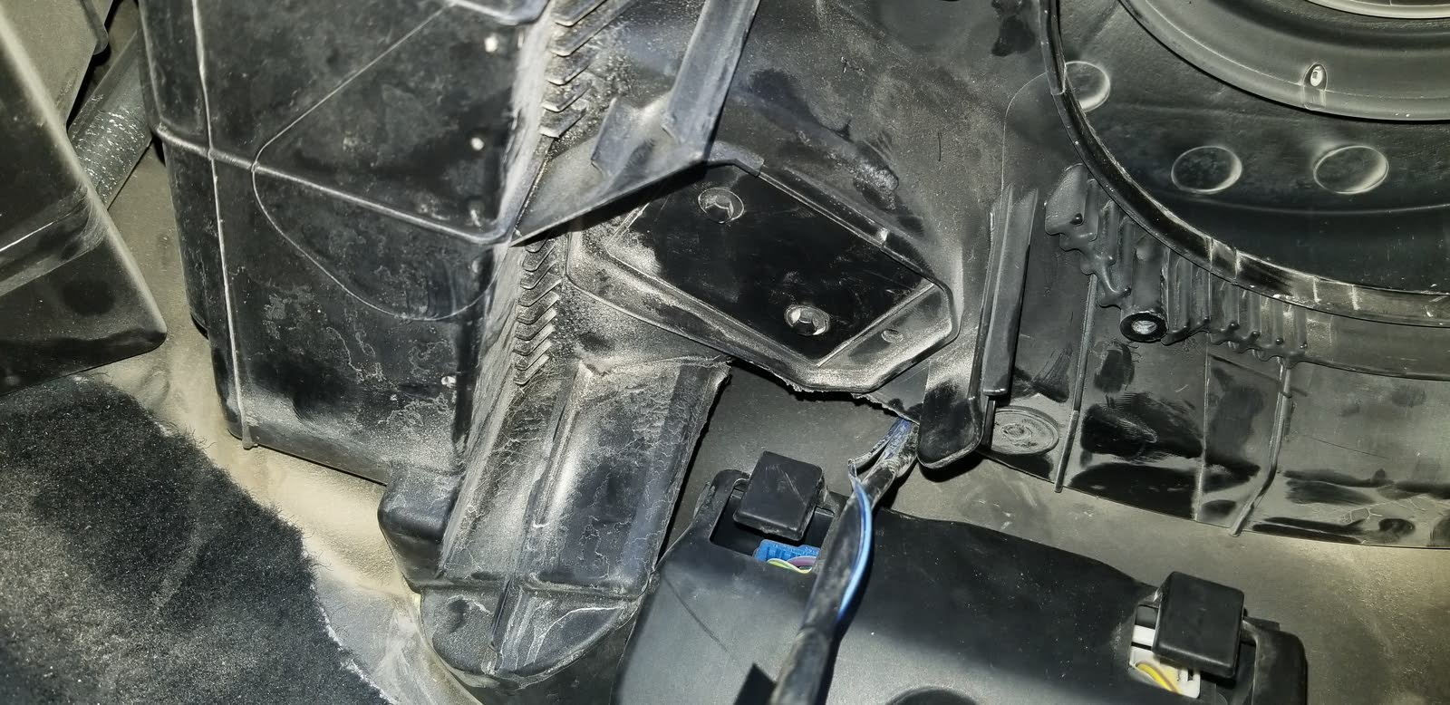 Dodge Durango Heater Problems