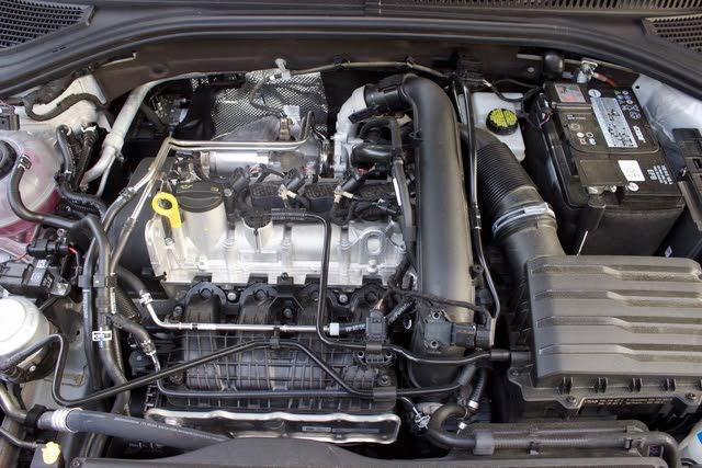 2019 Volkswagen Jetta - Overview - CarGurus