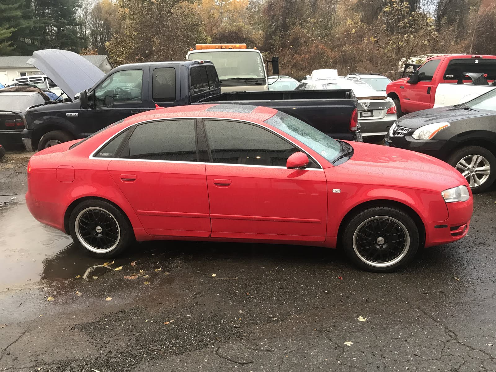 Miles And More Questions Audi A4 Questions Buying A Used A4 Cargurus