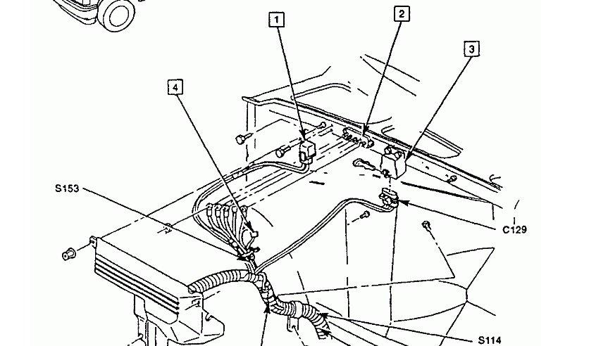2000 gmc sonoma fuel pump wiring diagram