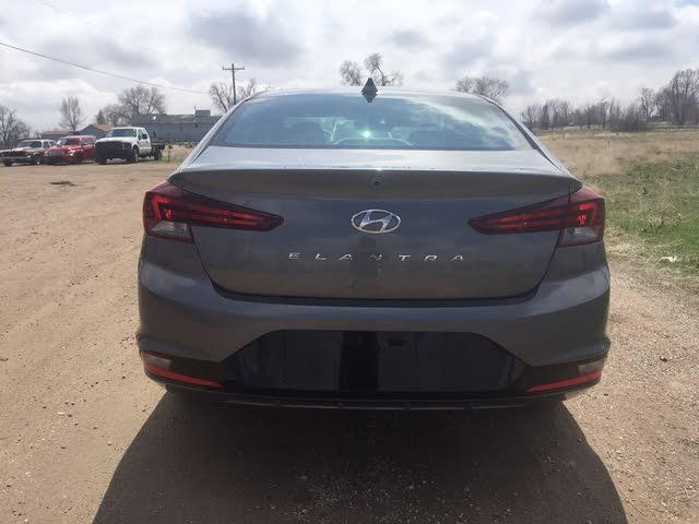 2019 Hyundai Elantra - Overview - CarGurus