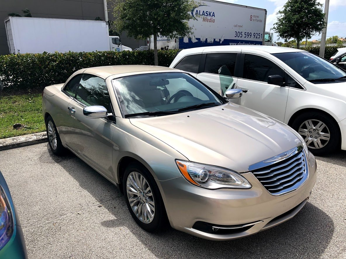 But Convertible Chrysler 200 Questions Top Not Secure 2013 Chrysler 200