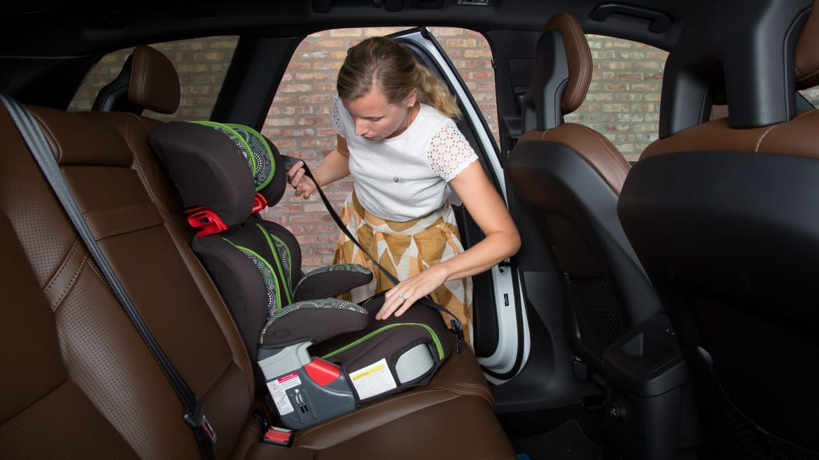 Volvo Xc90 Child Safety Seat 2018 Volvo Xc60 Car Seat Check News Cars